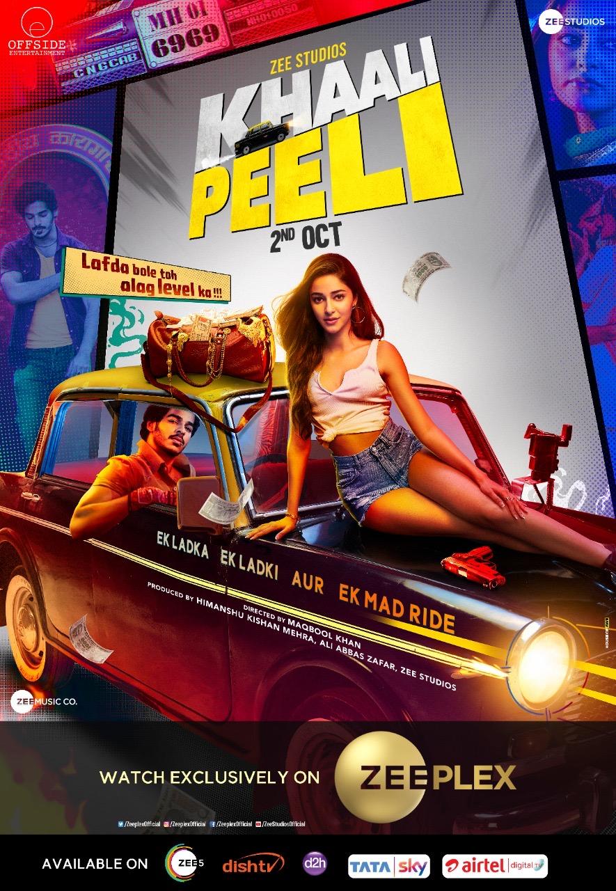 Khaali_Peeli_Poster